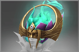 Dark Realm Oracles Mask