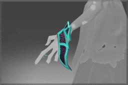 Sleeves of the Merqueen