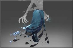 Skirt of the Winter Revenant