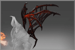 Wings of the Daemon Prince