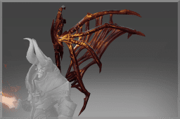 Eternal Wings of the Daemon Prince