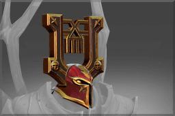 Eternal Horns of the Daemon Prince