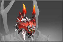 Dread Ascendance Helm