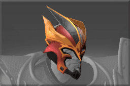 Fire Tribunal Helm