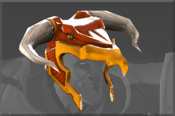 Wyrm Helm of Uldorak
