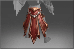Skirt of Blazing Oblivion
