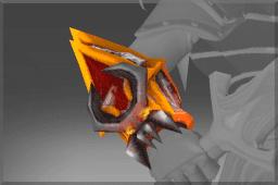 Vambraces of the Slain Dragon