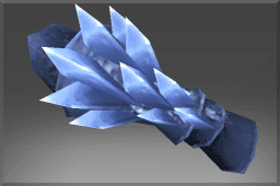 Ice Burst Bracers