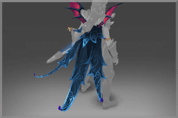 Frostglade Familiar Cape