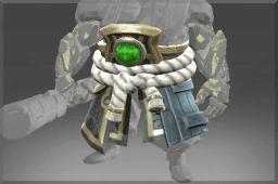 Plackart of the Demon Stone