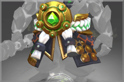 Belt of the Jade General