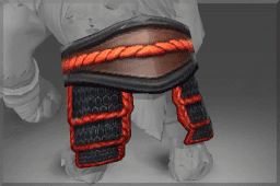 Belt of the Samurai Soul