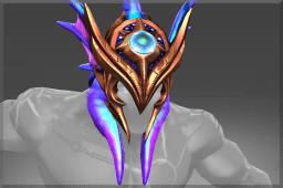 Helm of Abyssal Vortex