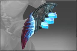 Frozen Void Arms