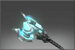 Frozen Void Weapon