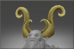 Diadem of the Goddess Enthroned