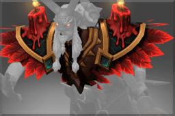 Herald of the Ember Eye - Armor