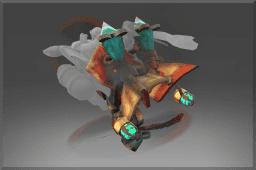 Owlwatch Commander Propeller