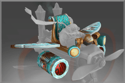 Weapons of Portent Payload