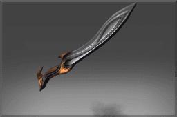 Dagger of the Samareen Sacrifice