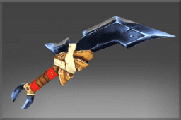 Obsidian Blade Dagger