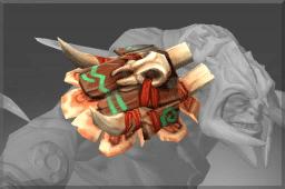 Sacred Bones Shoulder