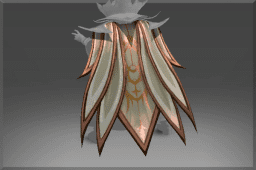 Cape of the Arsenal Magus