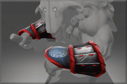 Bracers of the Gwimyeon Warrior