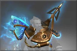 Prize of the Saltworn Mariner
