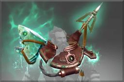 Prize of the Saltworn Mariner Style Unlock