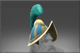 Claddish Voyager's Helm