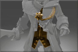 Medallion of the Divine Anchor