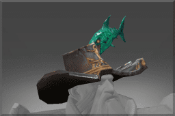 Hat of the Kraken