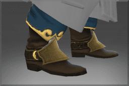 Claddish Voyager's Treads
