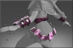 Epitaphic Bonds Armor