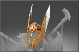 Immortals Pride Helm