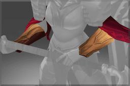Radiant Conqueror Arms