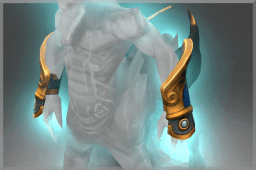 Force of Kylin Bracers