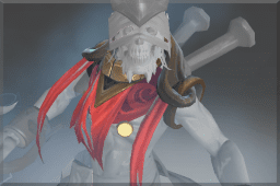 Collar of the Frost Lord
