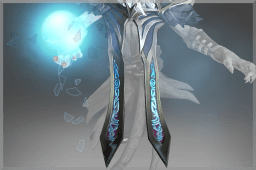 Vestment of the Rime Lord