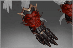 Claws of the Chainbreaker