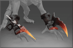 Claws of the Transmuted Armaments