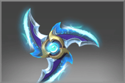Glaives of the Winged Sentinel