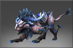 Guardian of Nightsilver's Resolve