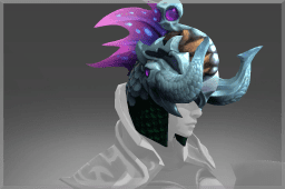 Helm of the Shadowforce Gale