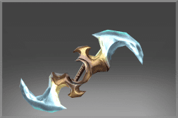 Glaive of the Dark Moon Stalker