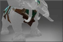 Belt of the Azurite Warden