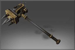 Legacy Of Joerlak Weapon
