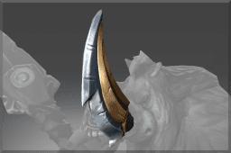 Horn of Rising Glory