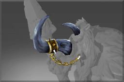 Horn of Erupting Wrath